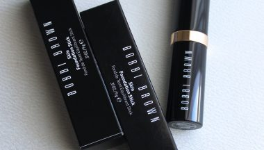 Bobbi Brown Skin Foundation Stick [Review, Photo, Swatches]