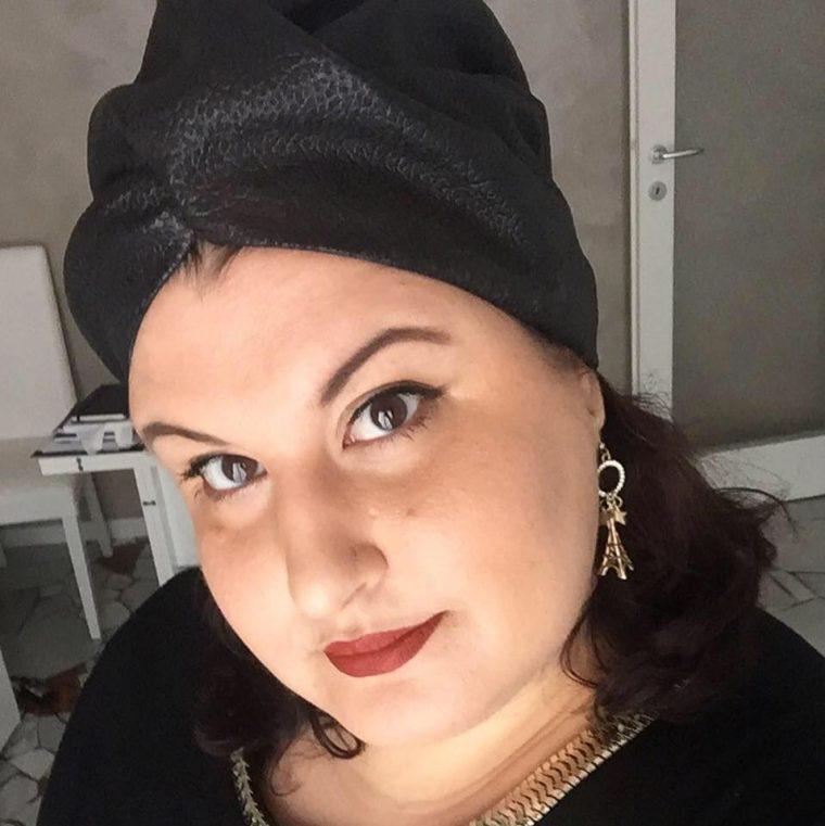 Laura Portomeo Milano