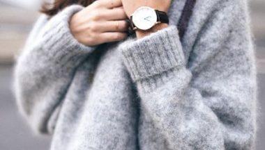 Il maglione è il capo invernale per eccellenza