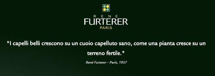 René Furterer Cura Per Capelli