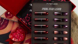 Rossetti Mac Love Me Lipstick
