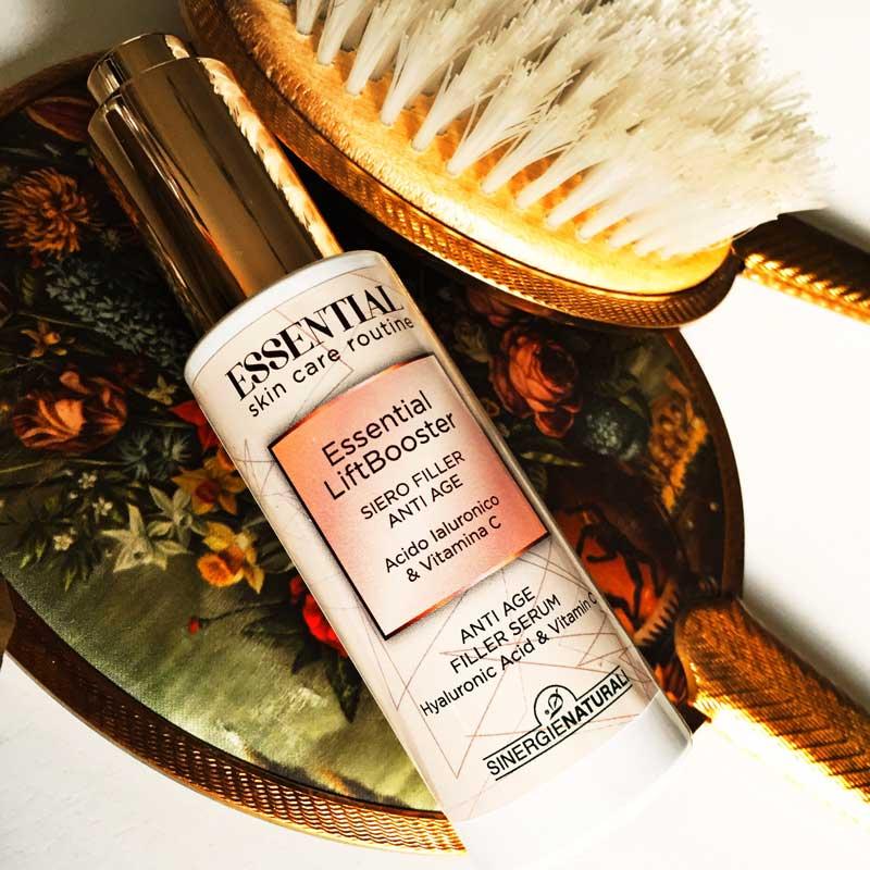 Skincare Essential Sinergie Naturali Filler antiage