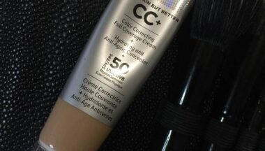 Cc Cream It Cosmetics Packaging