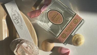 Eau De La Couronne di Rance profumo agrumato