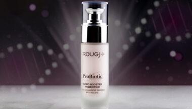 Rougj Siero Booster Probiotico al collagene marino per pelli mature
