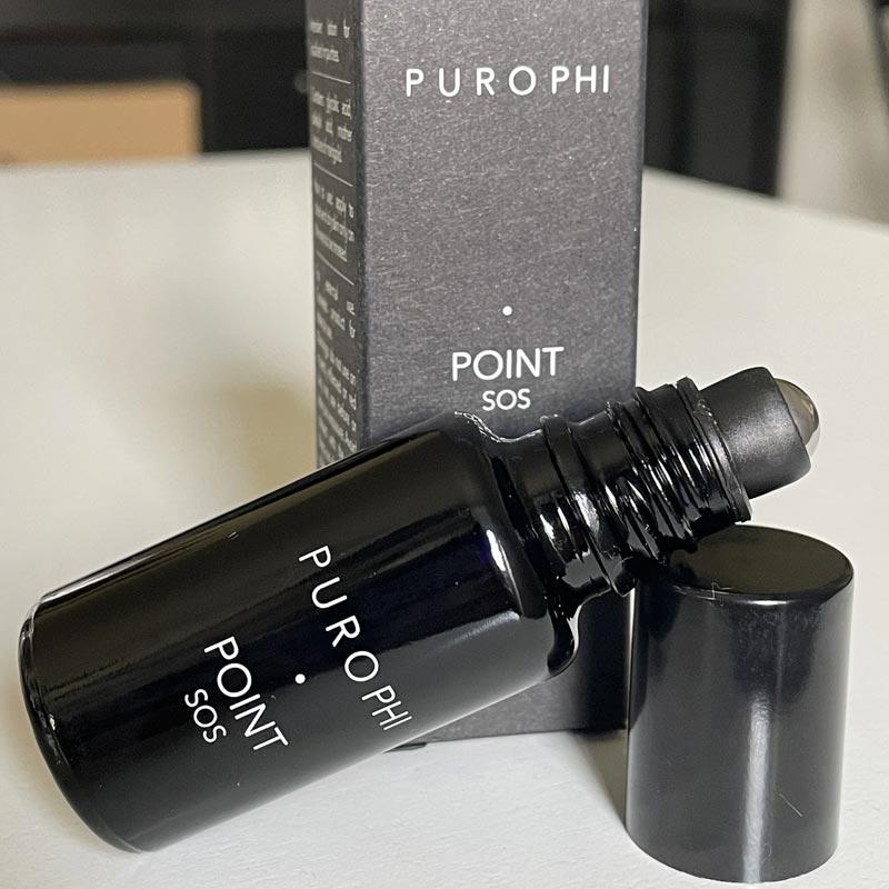 Point Sos Purophi Lozione per pelli impure